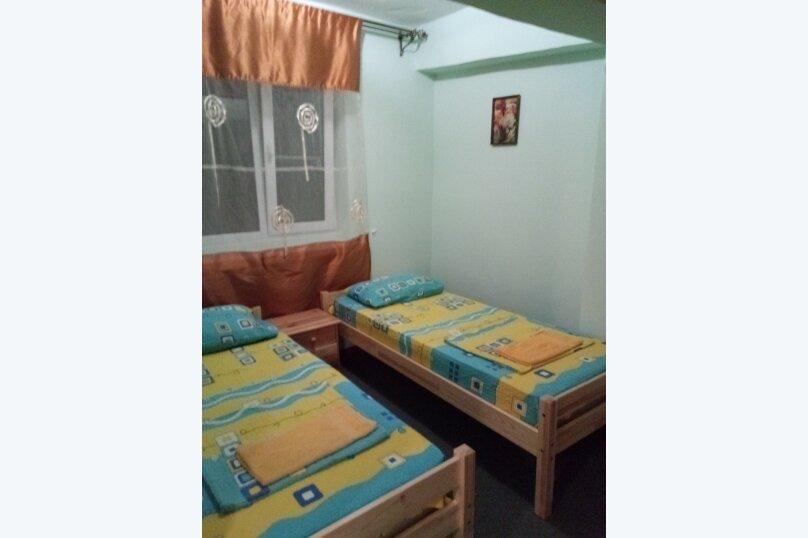 Семейный номер, Молодёжная улица, 11, Вардане - Фотография 1
