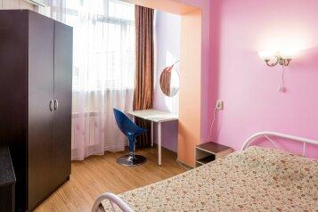 2-комн. квартира, 45 кв.м. на 6 человек, Бамбуковая улица, Новый Сочи, Сочи - Фотография 2