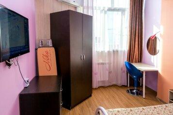 2-комн. квартира, 45 кв.м. на 6 человек, Бамбуковая улица, Новый Сочи, Сочи - Фотография 4