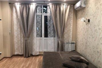 1-комн. квартира, 42 кв.м. на 4 человека, улица Тюльпанов, 41В, Адлер - Фотография 1