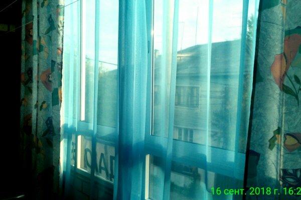 1-комн. квартира, 30 кв.м. на 4 человека, Северная улица, 12А, Сыктывкар - Фотография 1