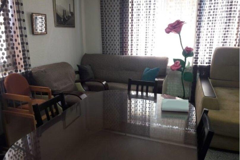 Дом, 115 кв.м. на 5 человек, 2 спальни, Маячная улица, 62, Геленджик - Фотография 13