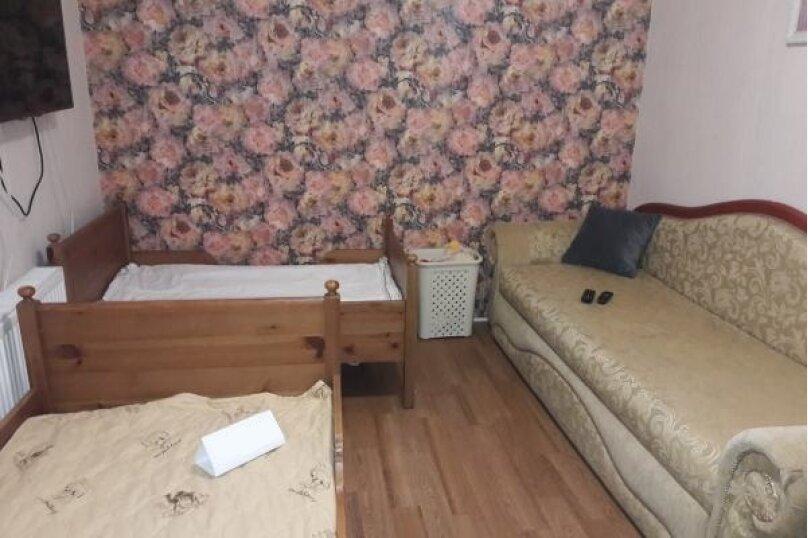 Дом, 115 кв.м. на 5 человек, 2 спальни, Маячная улица, 62, Геленджик - Фотография 15