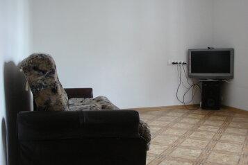 1-комн. квартира, 39 кв.м. на 3 человека, Крымская улица, Феодосия - Фотография 1