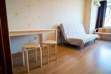 2-комн. квартира, 75 кв.м. на 6 человек, Соборный переулок, Ростов-на-Дону - Фотография 4