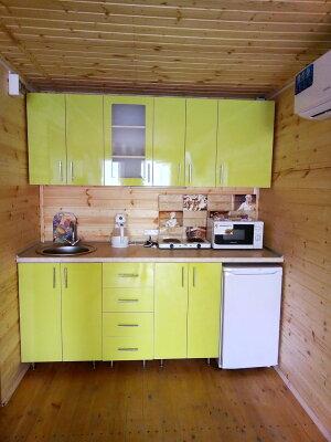 Дом на 3 человека, 1 спальня, улица Куйбышева, 34, Феодосия - Фотография 1
