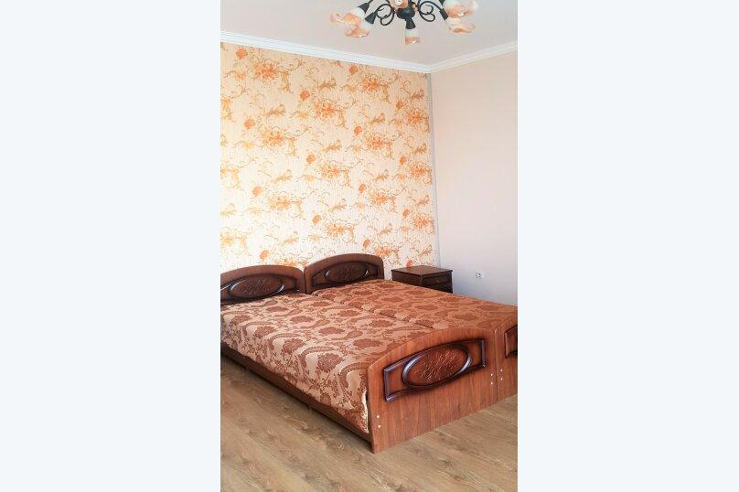 Люкс с  2-мя односпальными кроватями, улица Павлика Морозова, 51, Адлер - Фотография 4