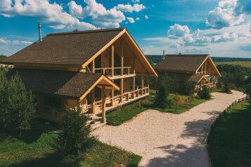 Комфортные дома из дерева на берегу реки, Луговая на 3 номера - Фотография 2