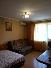 2-комн. квартира, 42 кв.м. на 5 человек, улица Гагарина, Симферополь - Фотография 1