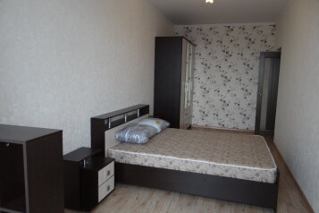 2-комн. квартира, 77 кв.м. на 6 человек, улица Краснозелёных, Анапа - Фотография 4