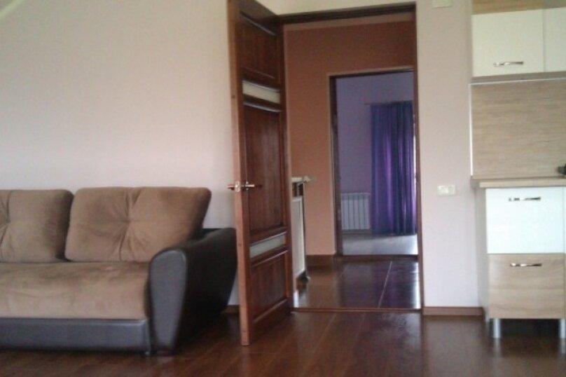"""4-х местный апартамент, с/т """"Крепость"""", 33, Кисловодск - Фотография 4"""