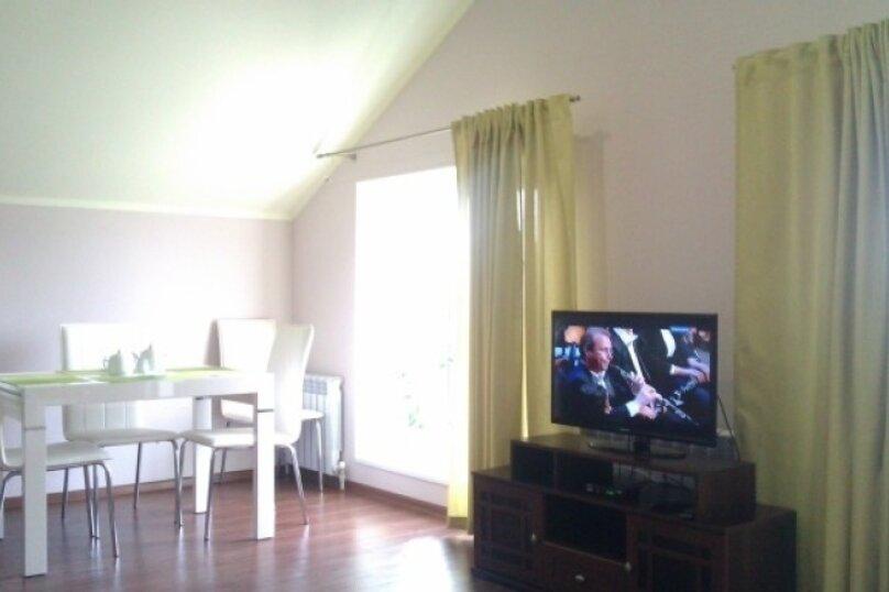 """4-х местный апартамент, с/т """"Крепость"""", 33, Кисловодск - Фотография 13"""