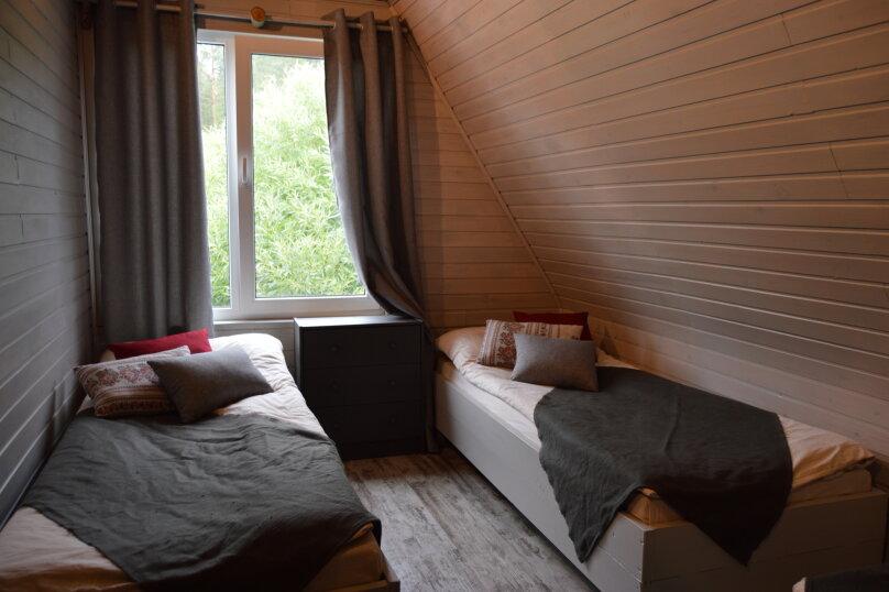 Husky Moa, Матросы, Пряжинское шоссе на 8 комнат - Фотография 18