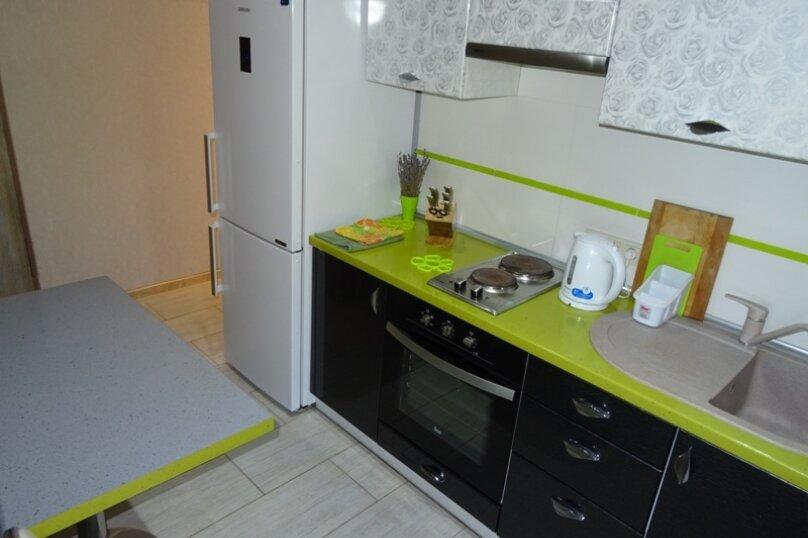 Стандарт с кухней и балконом, Артековская улица, 9 в, Гурзуф - Фотография 11