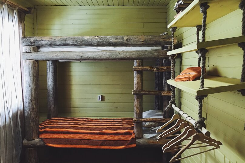 Husky Moa, Матросы, Пряжинское шоссе на 8 комнат - Фотография 28
