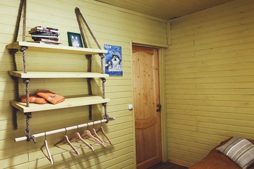 Husky Moa, Матросы, Пряжинское шоссе на 8 комнат - Фотография 29