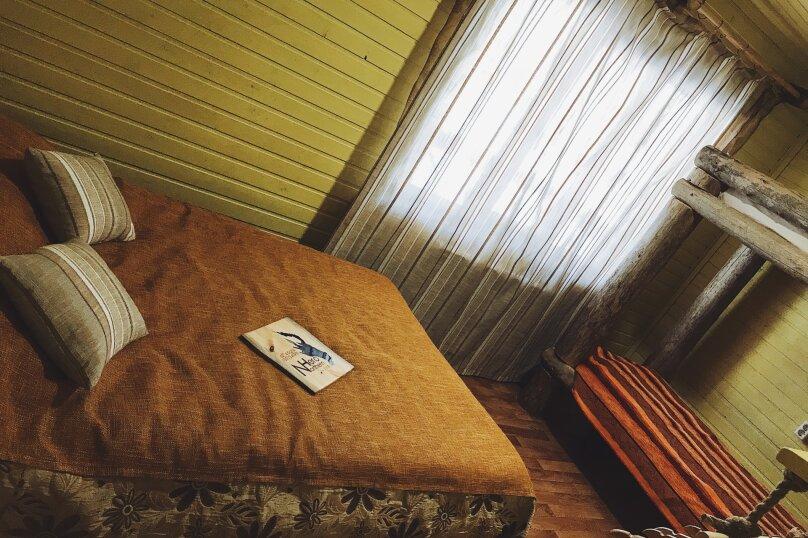 Husky Moa, Матросы, Пряжинское шоссе на 8 комнат - Фотография 30