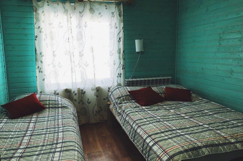 Комната №2, Матросы, Пряжинское шоссе, 106, Петрозаводск - Фотография 1