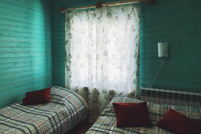 Husky Moa, Матросы, Пряжинское шоссе на 8 комнат - Фотография 26
