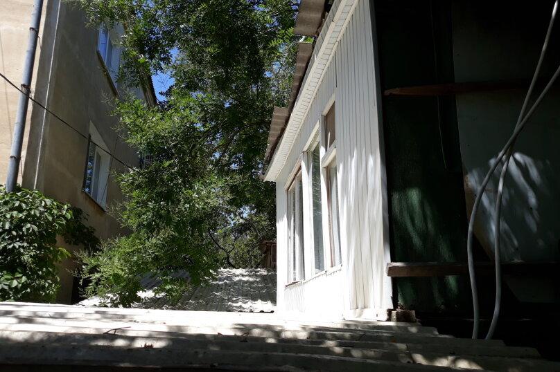 Эконом дворик из СССР, 15 кв.м. на 4 человека, 1 спальня, улица Ленина, 130, Коктебель - Фотография 46