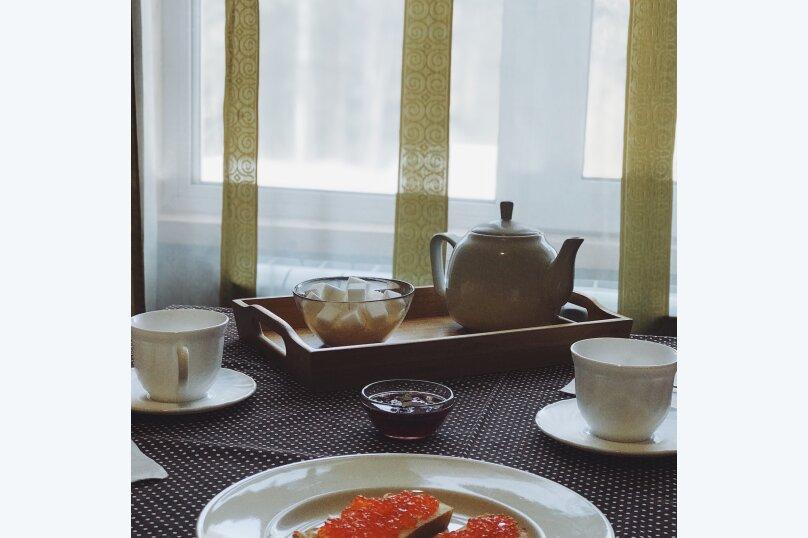 Husky Moa, Матросы, Пряжинское шоссе на 8 комнат - Фотография 3