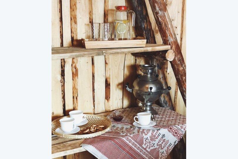 Husky Moa, Матросы, Пряжинское шоссе на 8 комнат - Фотография 6