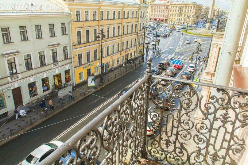 """Отель """"Невский Берег 122"""", Невский проспект, 122 на 64 номера - Фотография 7"""