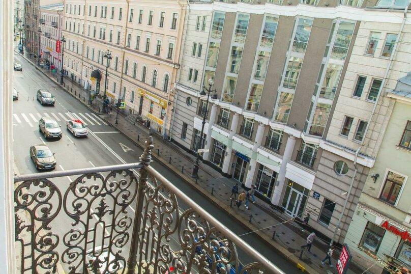 """Отель """"Невский Берег 122"""", Невский проспект, 122 на 64 номера - Фотография 1"""