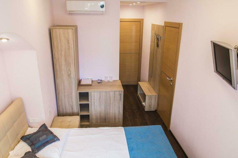 Стандартный двухместный номер с 1 кроватью, Невский проспект, 93, Санкт-Петербург - Фотография 3