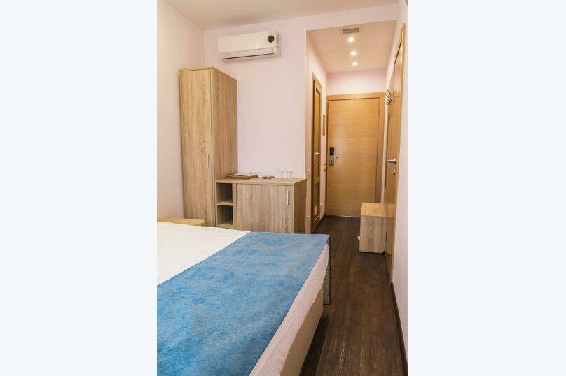 Стандартный двухместный номер с 1 кроватью, Невский проспект, 93, Санкт-Петербург - Фотография 4