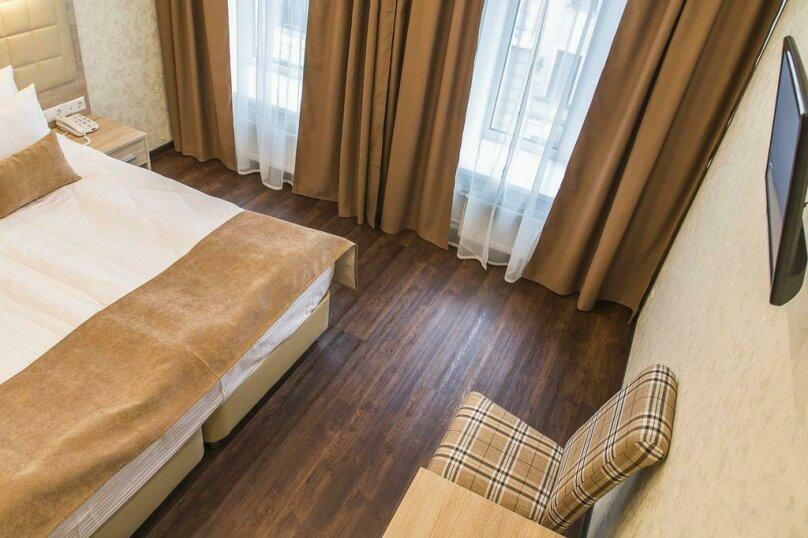 Стандартный двухместный номер с 1 кроватью, Невский проспект, 93, Санкт-Петербург - Фотография 11