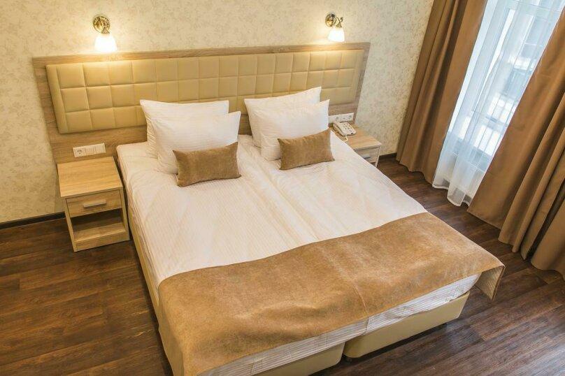 Стандартный двухместный номер с 1 кроватью, Невский проспект, 93, Санкт-Петербург - Фотография 12