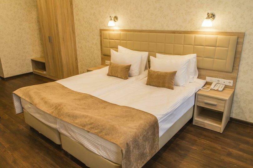 Стандартный двухместный номер с 1 кроватью, Невский проспект, 93, Санкт-Петербург - Фотография 13
