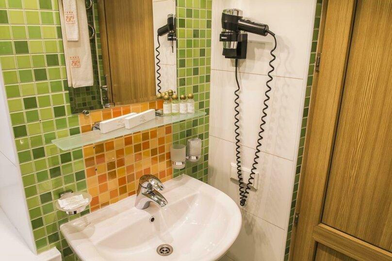 Стандартный двухместный номер с 2 отдельными кроватями, Невский проспект, 93, Санкт-Петербург - Фотография 5