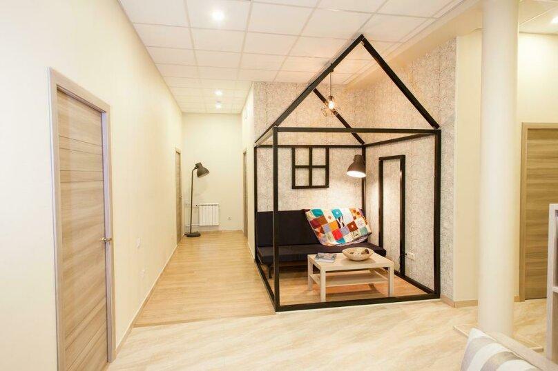 Двухместный номер Делюкс с 1 кроватью + дополнительная кровать, Новослободская улица, 50/1с1, Москва - Фотография 3