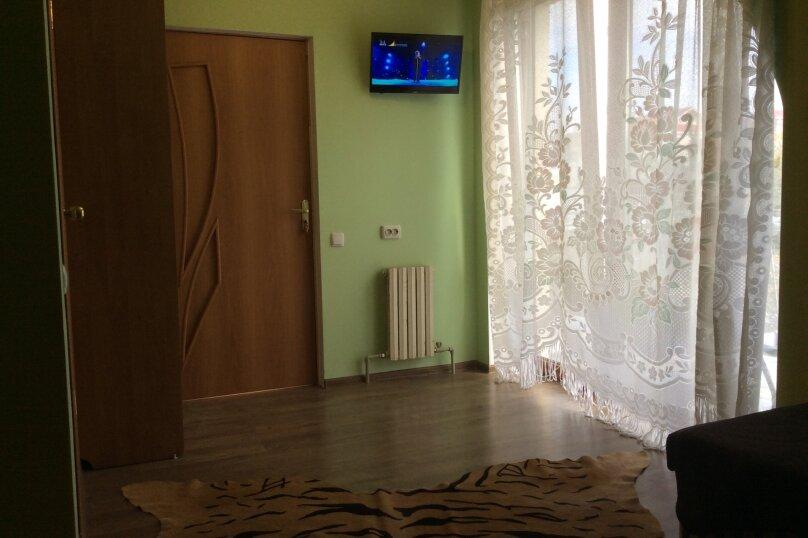 Категория 2, Могилёвская улица, 18, Севастополь - Фотография 16