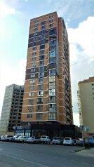 2-комн. квартира, 65 кв.м. на 6 человек, проспект Дзержинского, 221, Новороссийск - Фотография 2