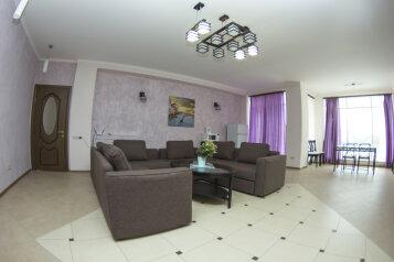 Апартаменты :  Номер, 5-местный (4 основных + 1 доп), Гостевой дом, Сухумское шоссе на 8 номеров - Фотография 4