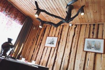 Эко-комплекс, Матросы, Пряжинское шоссе на 8 номеров - Фотография 2