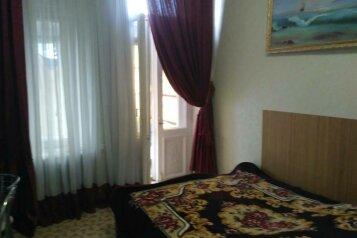 1-комн. квартира, 23 кв.м. на 4 человека, Игнатенко, 3, Ялта - Фотография 1