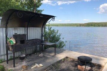 Дом на берегу водоема, 200 кв.м. на 15 человек, 3 спальни, Шабердейка, Ижевск - Фотография 3