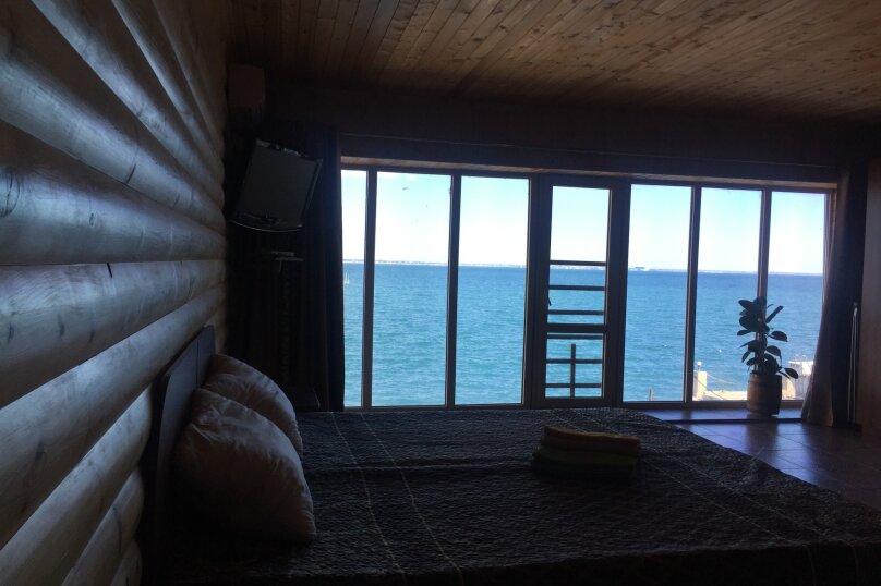 """Гостевой дом """"ЭЛЛИНГ"""", Феодосийский залив, причал 215 на 4 комнаты - Фотография 89"""
