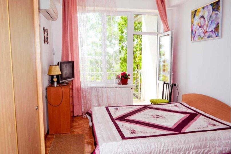 Отдельная комната, пер.Юсуповский, 5а, Мисхор - Фотография 1