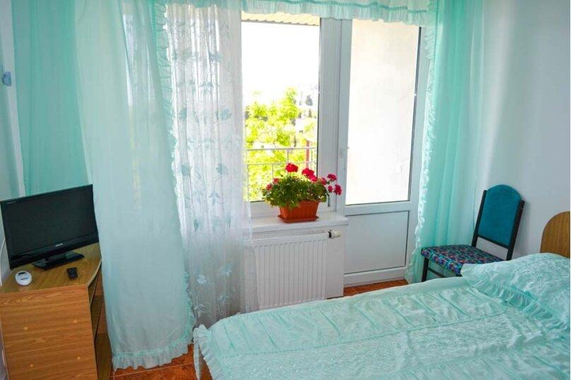 Отдельная комната, пер.Юсуповский, 5а, Мисхор - Фотография 12