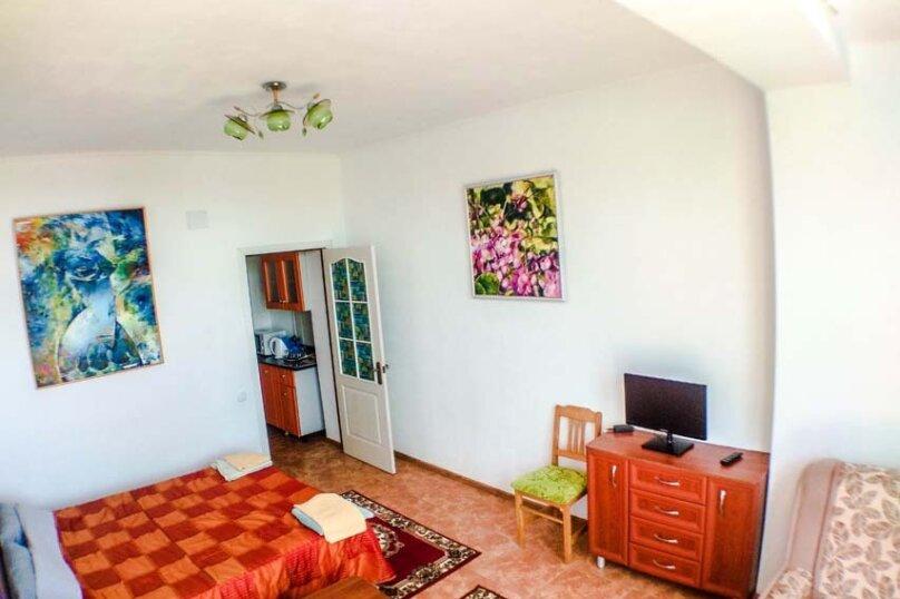 Отдельная комната, пер.Юсуповский, 5а, Мисхор - Фотография 5