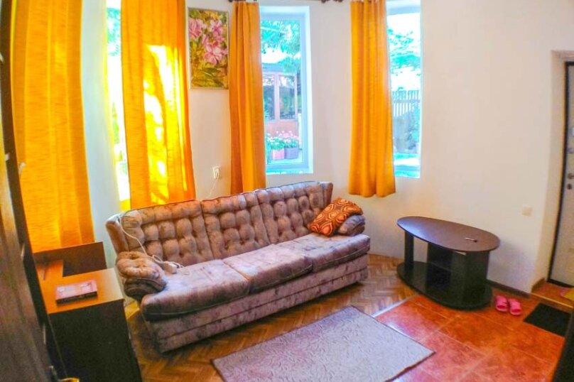 Отдельная комната, пер.Юсуповский, 5а, Мисхор - Фотография 9