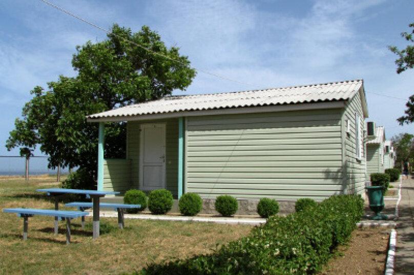 """домик """"Стандарт+"""" 1-комнатный 2-местный с удобствами, Ударная улица, 54, Кача - Фотография 1"""
