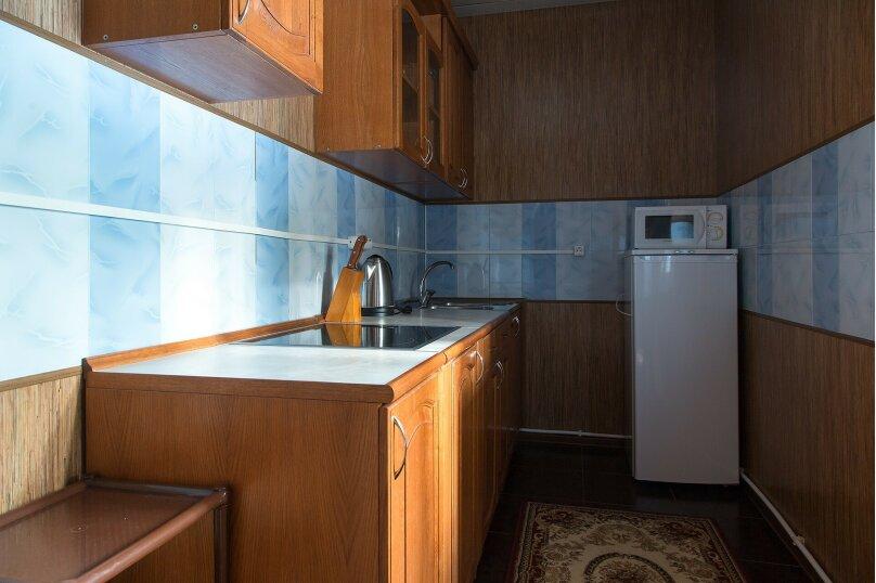 Одноэтажный деревянный дом, 50 кв.м. на 4 человека, 2 спальни, деревня Стреково, 3, Дмитров - Фотография 7