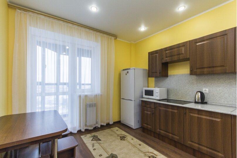 2-комн. квартира на 6 человек, Первомайская улица, 50, Тюмень - Фотография 5