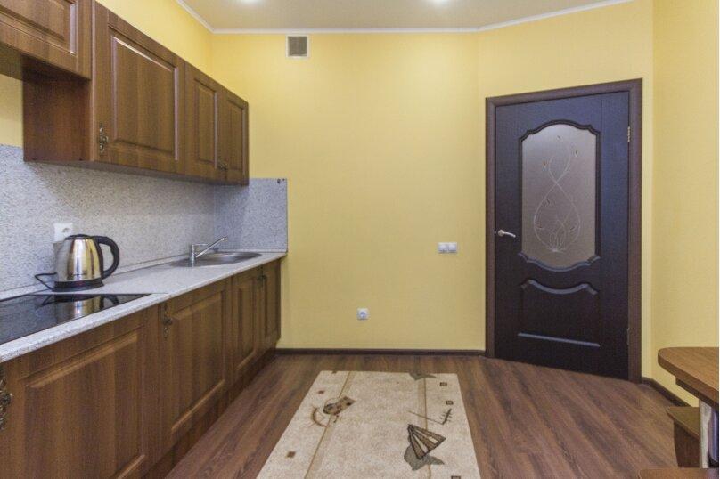 2-комн. квартира на 6 человек, Первомайская улица, 50, Тюмень - Фотография 6